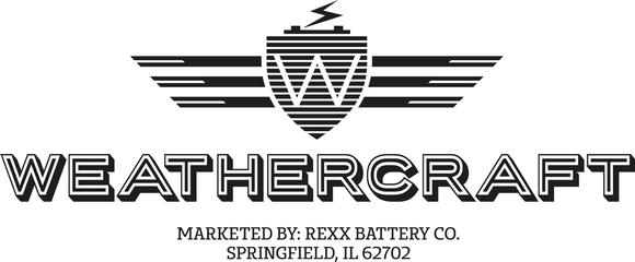 rexx battery company automotive batteries page